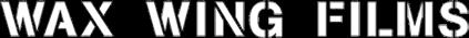 Waxwing Films Logo